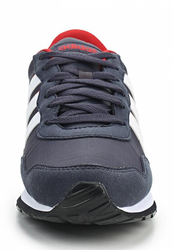 Мужские кроссовки Adidas Neo (Адидас Нео) F39333: изображение 4