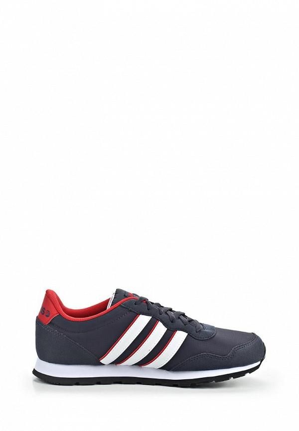 Мужские кроссовки Adidas Neo (Адидас Нео) F39333: изображение 5