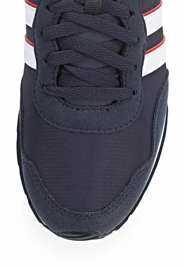 Мужские кроссовки Adidas Neo (Адидас Нео) F39333: изображение 6