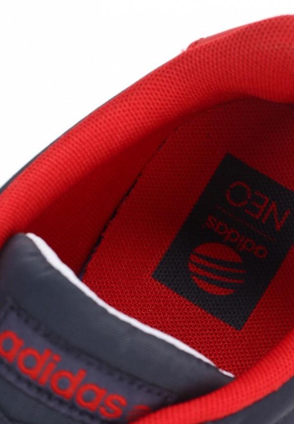 Мужские кроссовки Adidas Neo (Адидас Нео) F39333: изображение 7