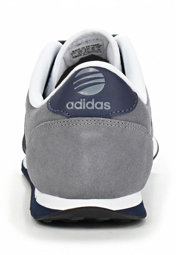 Мужские кроссовки Adidas Neo (Адидас Нео) Q38931: изображение 2