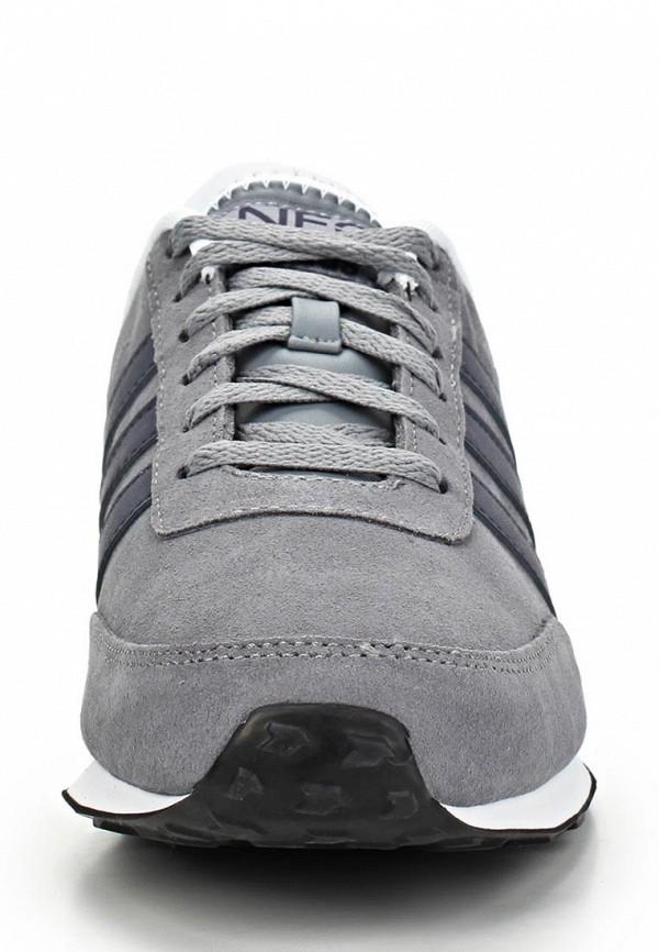 Мужские кроссовки Adidas Neo (Адидас Нео) Q38931: изображение 4