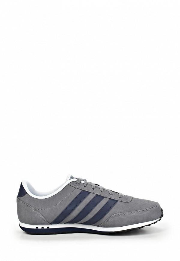 Мужские кроссовки Adidas Neo (Адидас Нео) Q38931: изображение 5