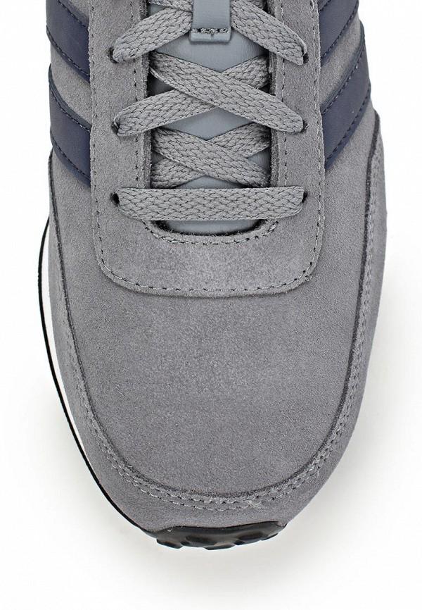 Мужские кроссовки Adidas Neo (Адидас Нео) Q38931: изображение 6