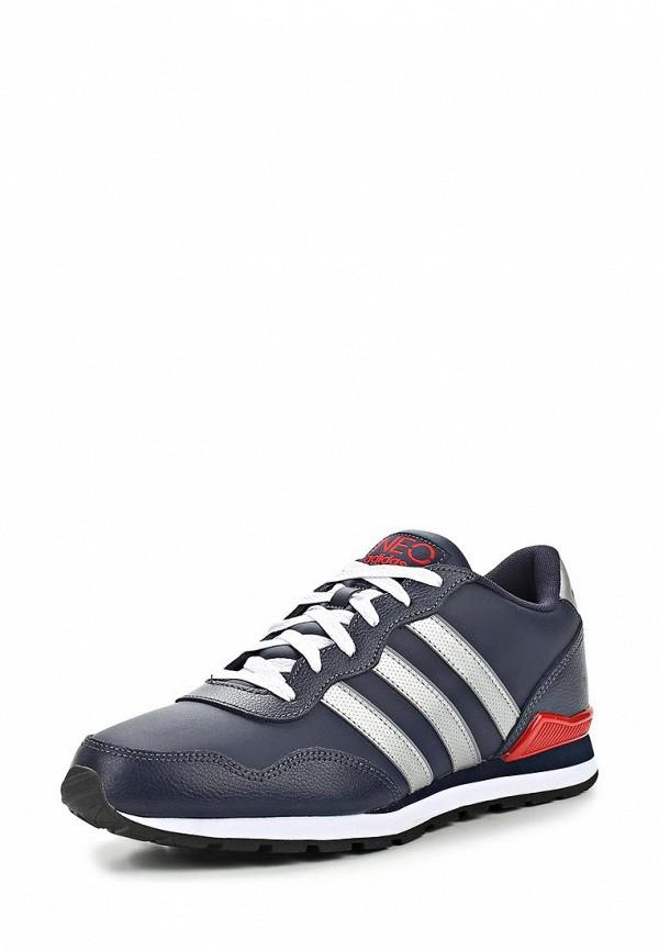 Мужские кроссовки Adidas Neo (Адидас Нео) Q38665: изображение 1