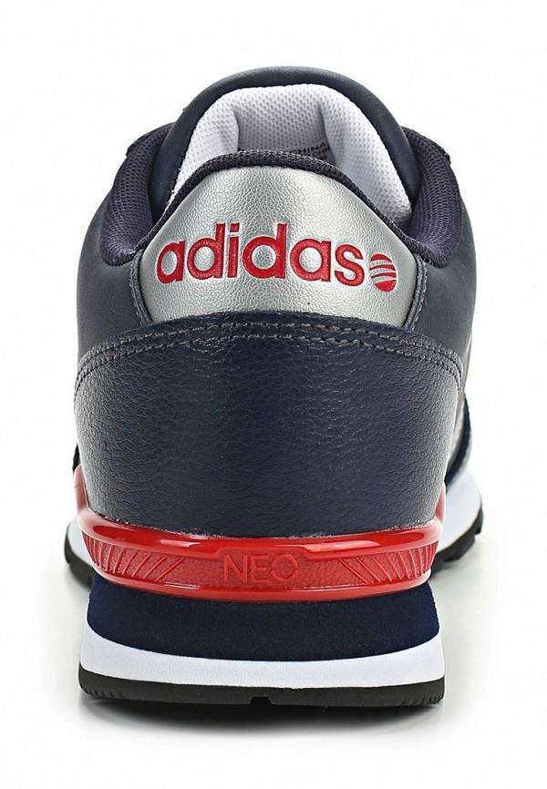 Мужские кроссовки Adidas Neo (Адидас Нео) Q38665: изображение 2