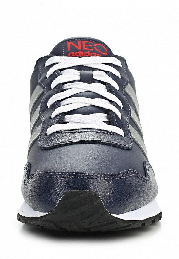 Мужские кроссовки Adidas Neo (Адидас Нео) Q38665: изображение 4