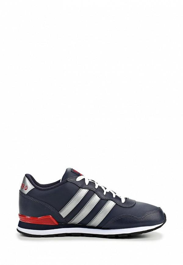 Мужские кроссовки Adidas Neo (Адидас Нео) Q38665: изображение 5