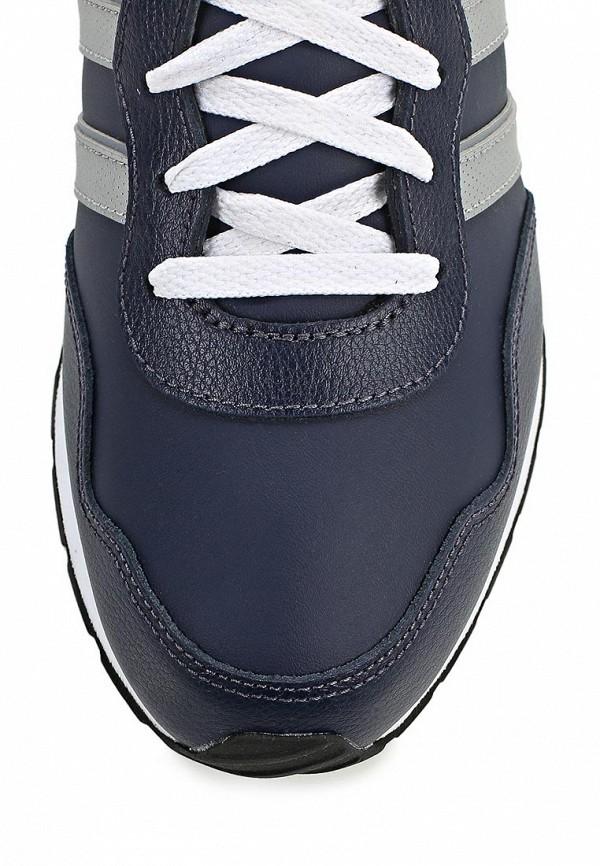 Мужские кроссовки Adidas Neo (Адидас Нео) Q38665: изображение 6