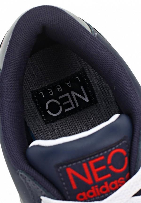 Мужские кроссовки Adidas Neo (Адидас Нео) Q38665: изображение 7