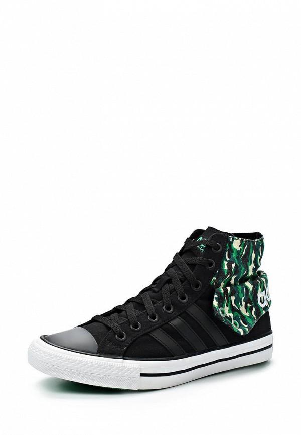 Мужские кеды Adidas Neo (Адидас Нео) Q38681: изображение 1