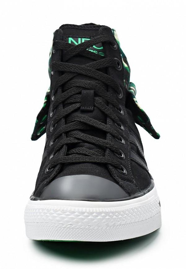 Мужские кеды Adidas Neo (Адидас Нео) Q38681: изображение 4