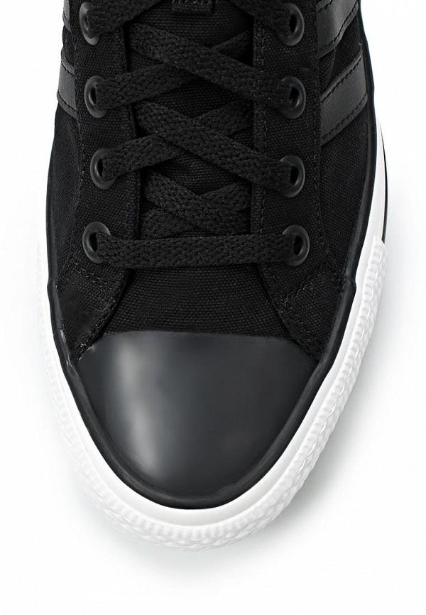 Мужские кеды Adidas Neo (Адидас Нео) Q38681: изображение 6