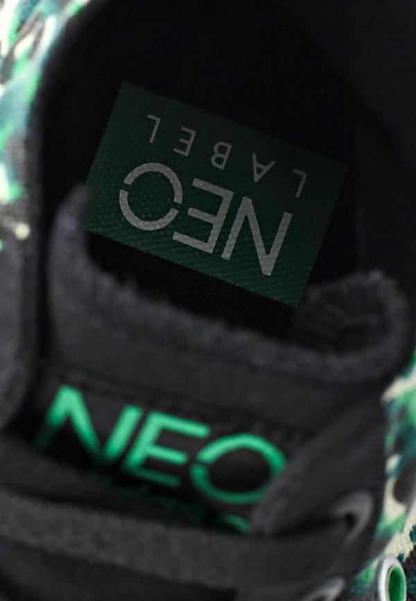Мужские кеды Adidas Neo (Адидас Нео) Q38681: изображение 7