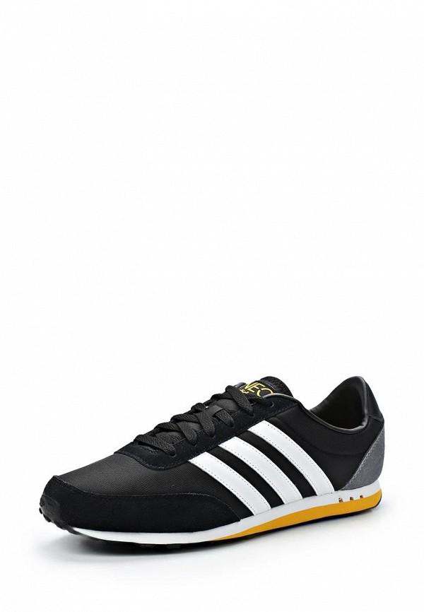 Мужские кроссовки Adidas Neo (Адидас Нео) X73533: изображение 1