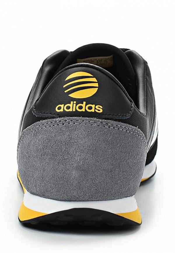 Мужские кроссовки Adidas Neo (Адидас Нео) X73533: изображение 2