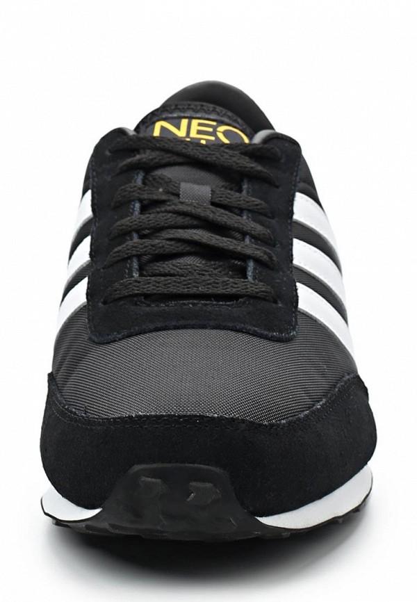 Мужские кроссовки Adidas Neo (Адидас Нео) X73533: изображение 4