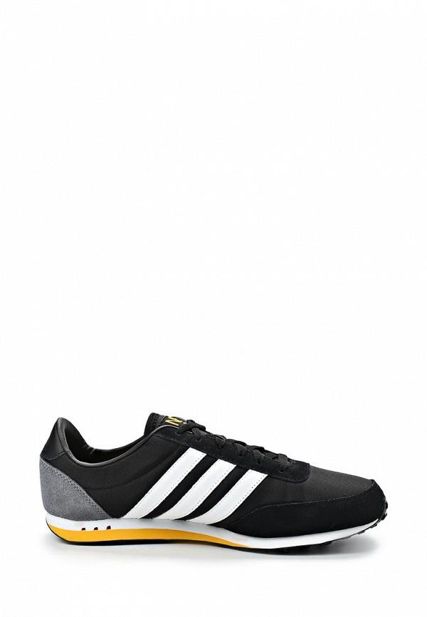 Мужские кроссовки Adidas Neo (Адидас Нео) X73533: изображение 5