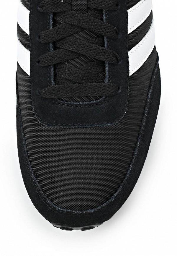 Мужские кроссовки Adidas Neo (Адидас Нео) X73533: изображение 6