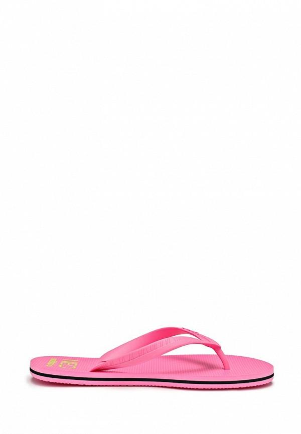 Мужские сланцы Adidas Neo (Адидас Нео) G53933: изображение 5