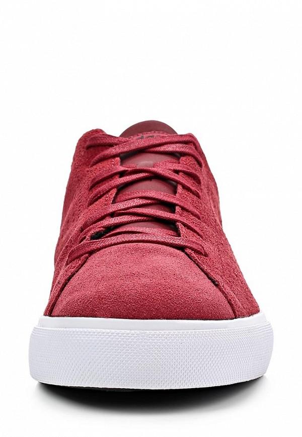 Мужские кеды Adidas Neo (Адидас Нео) F38673: изображение 6