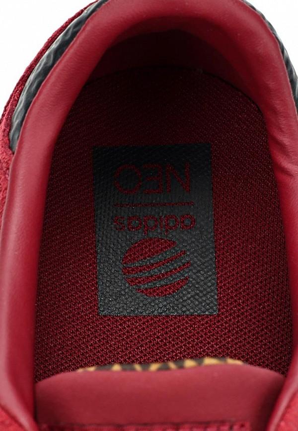 Мужские кеды Adidas Neo (Адидас Нео) F38673: изображение 12