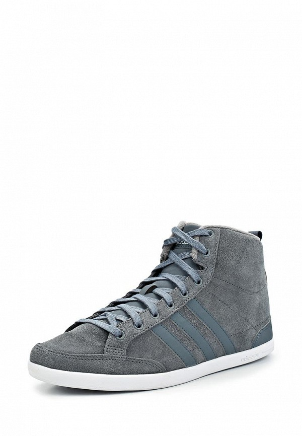 Мужские кроссовки Adidas Neo (Адидас Нео) F38677: изображение 2