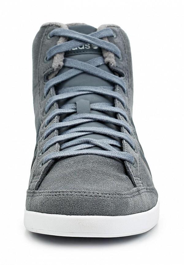 Мужские кроссовки Adidas Neo (Адидас Нео) F38677: изображение 6
