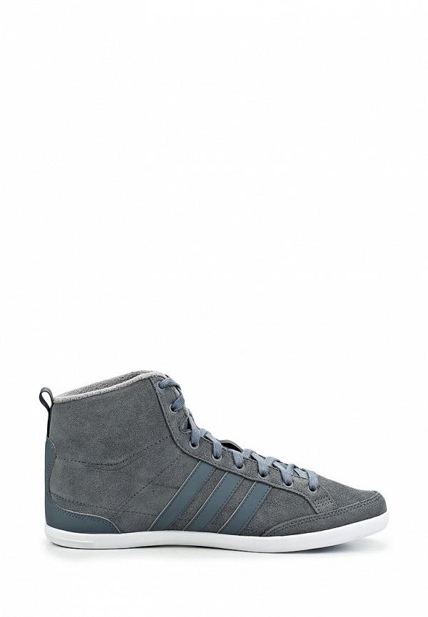 Мужские кроссовки Adidas Neo (Адидас Нео) F38677: изображение 8
