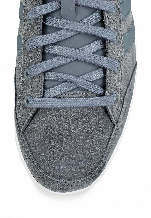 Мужские кроссовки Adidas Neo (Адидас Нео) F38677: изображение 10