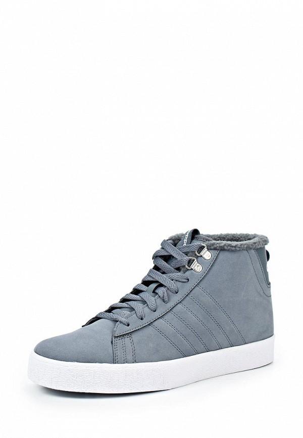 Спортивные мужские ботинки Adidas Neo (Адидас Нео) F38775: изображение 2