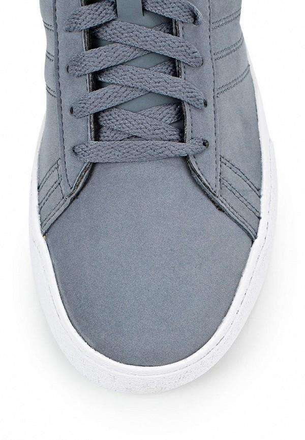 Спортивные мужские ботинки Adidas Neo (Адидас Нео) F38775: изображение 11