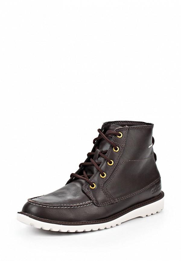 Мужские ботинки Adidas Neo (Адидас Нео) F38580: изображение 2