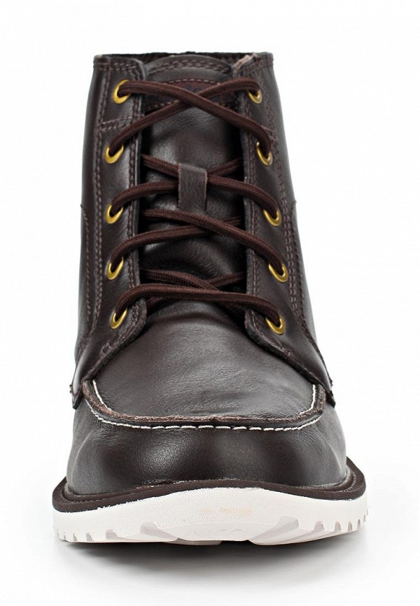 Мужские ботинки Adidas Neo (Адидас Нео) F38580: изображение 7