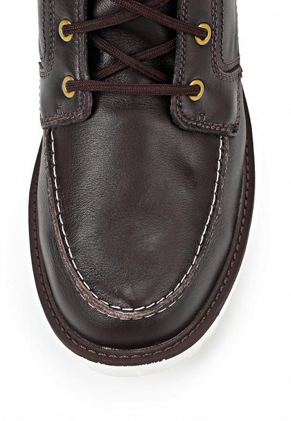 Мужские ботинки Adidas Neo (Адидас Нео) F38580: изображение 11