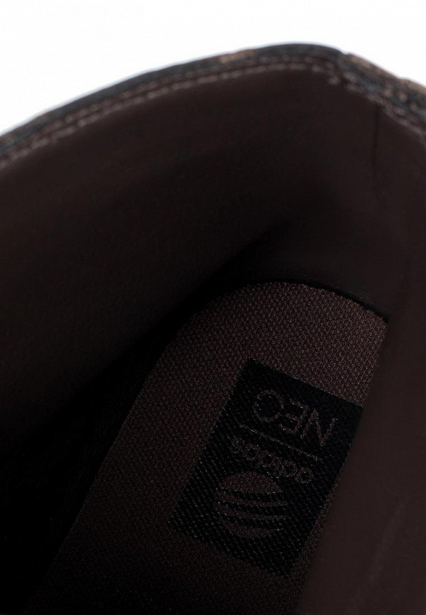 Мужские ботинки Adidas Neo (Адидас Нео) F38580: изображение 13