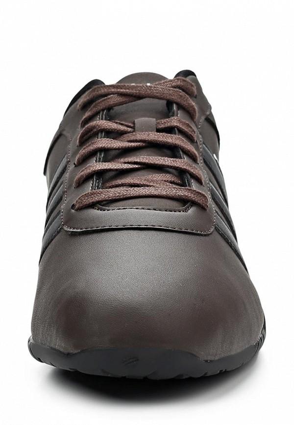 Мужские кроссовки Adidas Neo (Адидас Нео) F38664: изображение 6