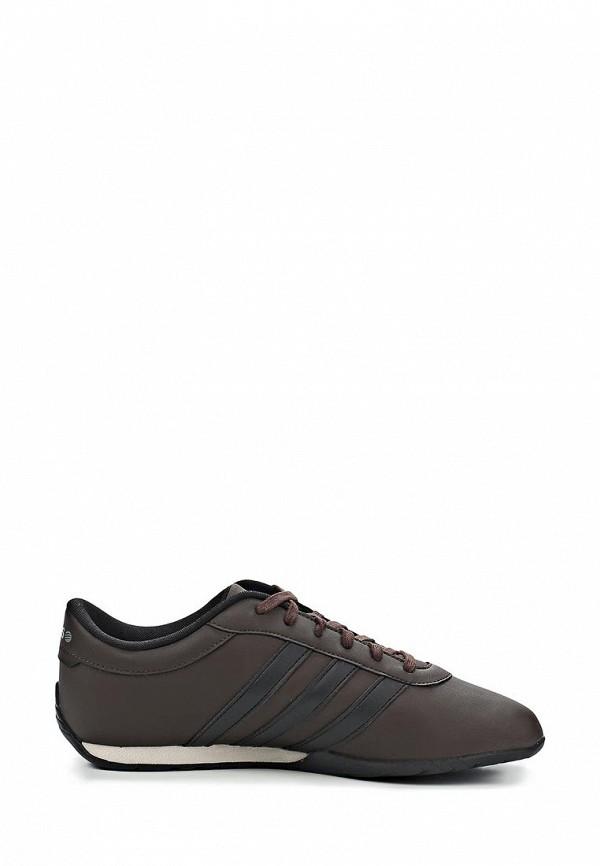 Мужские кроссовки Adidas Neo (Адидас Нео) F38664: изображение 8
