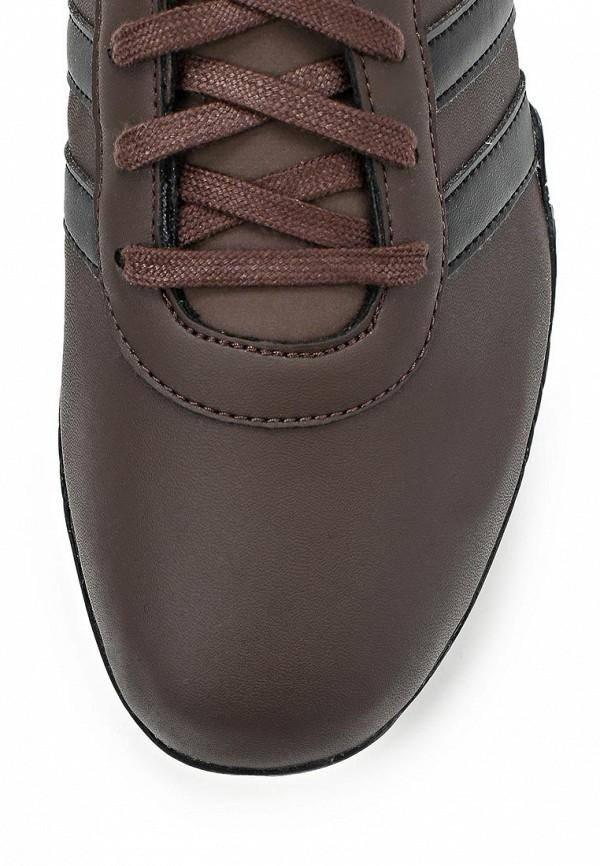 Мужские кроссовки Adidas Neo (Адидас Нео) F38664: изображение 10