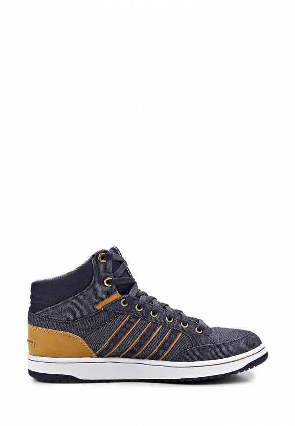 Мужские кроссовки Adidas Neo (Адидас Нео) F38420: изображение 8