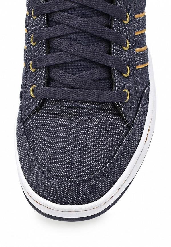 Мужские кроссовки Adidas Neo (Адидас Нео) F38420: изображение 10