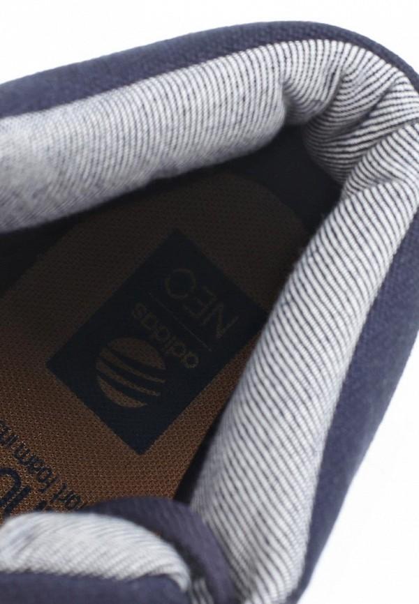 Мужские кроссовки Adidas Neo (Адидас Нео) F38420: изображение 12
