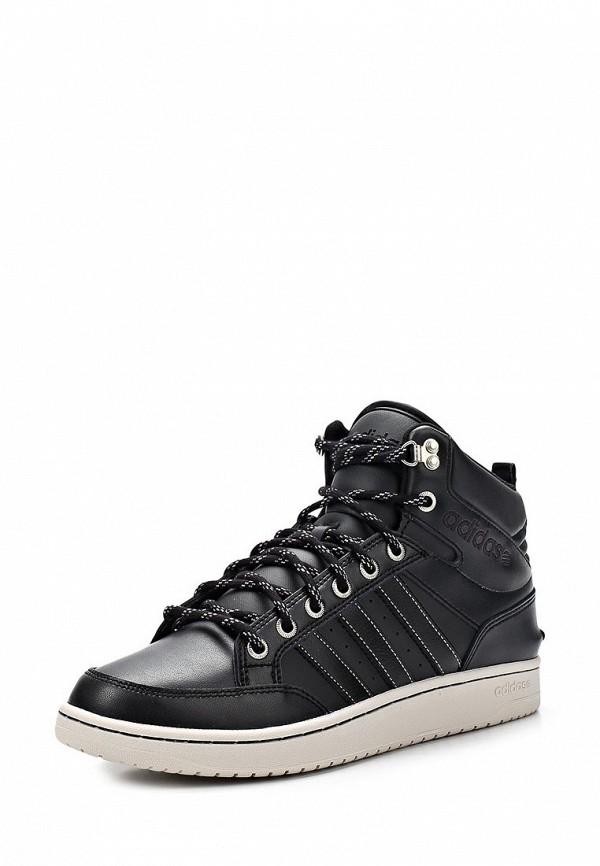 Мужские кроссовки Adidas Neo (Адидас Нео) F38421: изображение 2