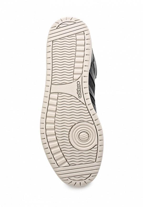 Мужские кроссовки Adidas Neo (Адидас Нео) F38421: изображение 5