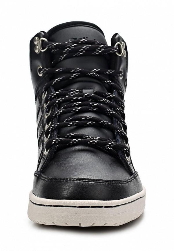 Мужские кроссовки Adidas Neo (Адидас Нео) F38421: изображение 7