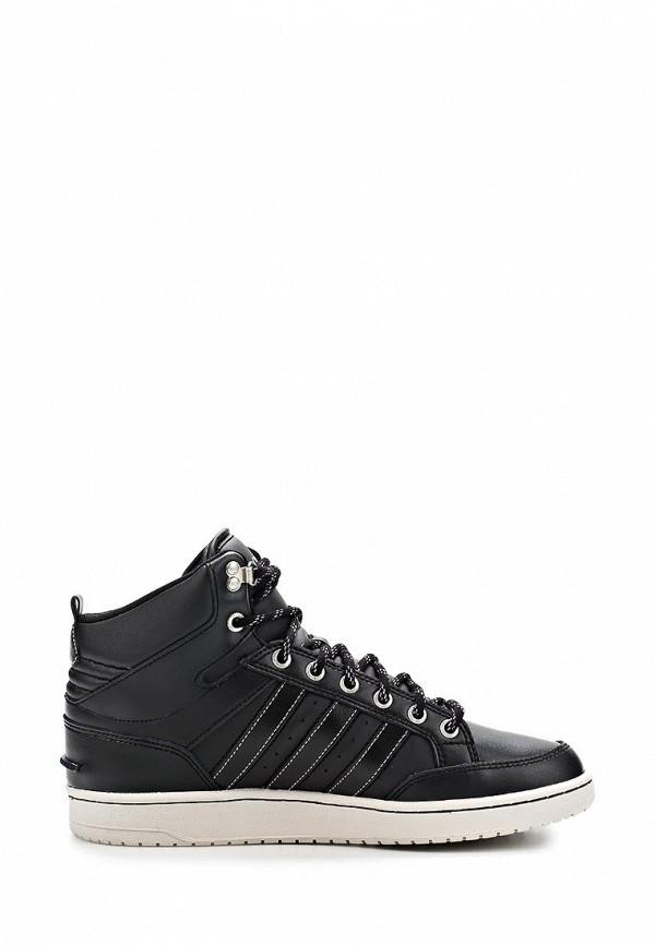 Мужские кроссовки Adidas Neo (Адидас Нео) F38421: изображение 9