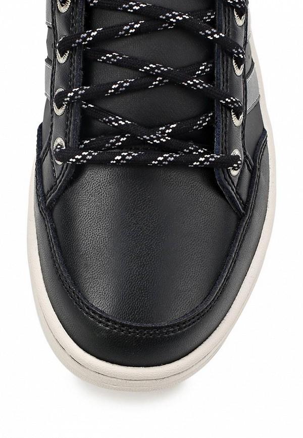 Мужские кроссовки Adidas Neo (Адидас Нео) F38421: изображение 11