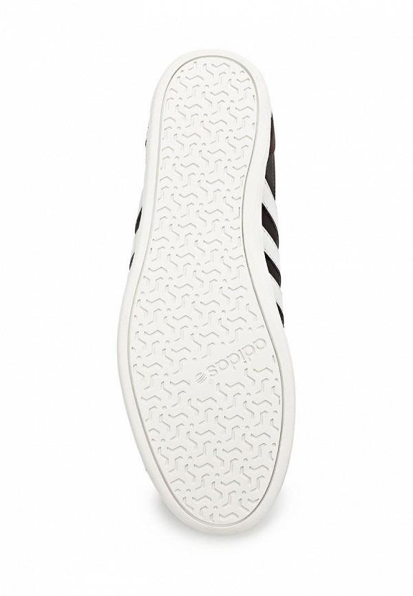 Мужские кроссовки Adidas Neo (Адидас Нео) F38681: изображение 4