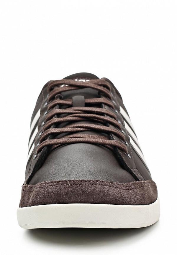 Мужские кроссовки Adidas Neo (Адидас Нео) F38681: изображение 6