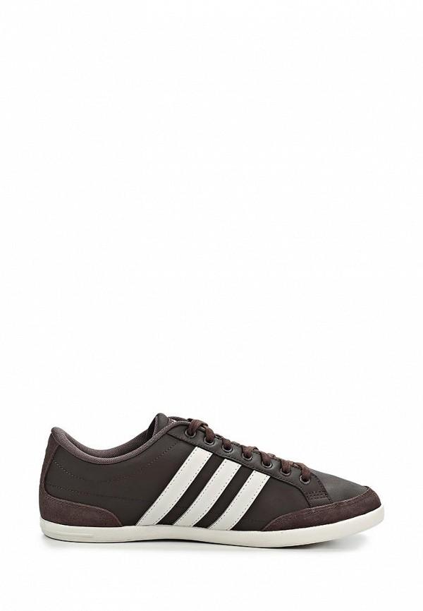 Мужские кроссовки Adidas Neo (Адидас Нео) F38681: изображение 8